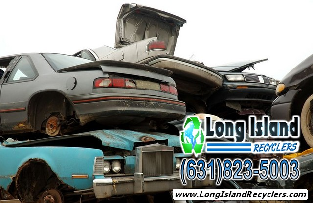 Junk Car For Cash and the benefits of selling now