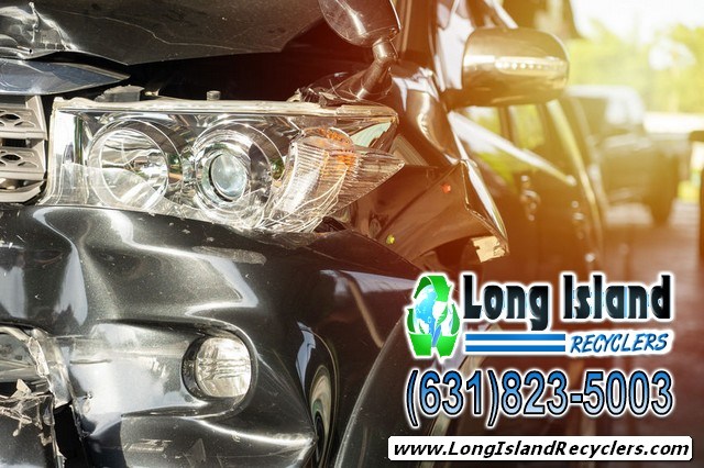 Cash For Junk Cars companies that pay on Long Island