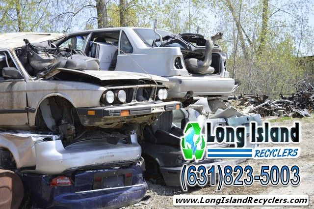 Different ways to get top dollar for junk cars