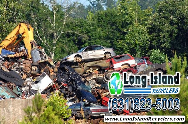 Junk car removal steps for easy vehicle disposal