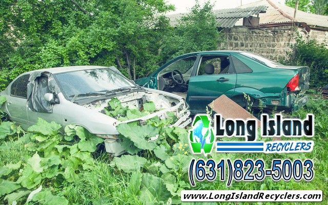 Cash for junk cars tips to ensure an easy vehicle sale